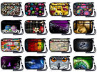 Shockproof Strap Carry Case Wallet Bag Cover Pouch for Huawei Ascend Smartphone