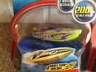 ZURU MICRO BOATS Motorised Speed Boat Water Activated 4 Direction Racing New