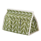 2 Way Cloth Paper Towel Triangle Linen Paper Towel Linen Bag Storage Case
