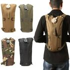 3L Hydration Packs Tactical Water Bag Assault Backpack Climbing Pouch Outdoor