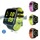Waterproof Bluetooth Smart Wrist Watch Phone Mate For Android Samsung iPhone LG