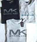 MICHAEL KORS Mens Graphic t shirt Regular Fit Big Logo image