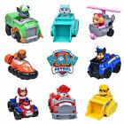 HOT Paw Patrol Pup Dog Racer Character Figure Doll Kids Children's Toy Xmas Gift