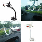 360° Rotating Car Sucker GPS Phone Holder Support Clamp Bracket On Car Glass