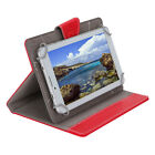 """iRULU eXpro 6 7"""" Android 7.0 Tablet Quad Core 1G+16GB 3G+WIFI GPS BT Bundle Case"""