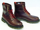SALE! NEW MOD RETRO WOMANS DELICIOUS JUNCTION ROUGH RIDER BORDO BOOTS DJ2454-03