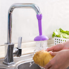 Creative Faucet Splash Water Saver Tap Sprinkler Filter Shower Head Accessory CA