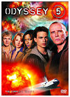 Odyssey 5 - The Complete Series (DVD, 2006, 5-Disc Set)