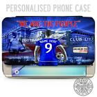 Glasgow Rangers Samsung Galaxy Phone Case Cover Personalised Unofficial AF57