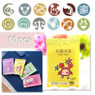 10X Flower Scented Sachet Wardrobe Drawer Perfume Fragrance Air Freshener Hot
