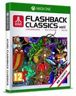 Atari Flashback Classics Volume 1 Sony PS4/Microsoft XBox One Game - Argos eBay