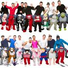 Adults New Carry Me Piggy Back Novelty Ride On Mascot Fancy Dress Costume Outfit
