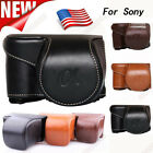 sony nex 6000 - Sony A6000 A6300 NEX6 PU Leather Portable Fashion Camera Bag Case Cover Pouch