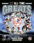 New York Yankees MLB All Time Greats Photo UN152 (Select Size)