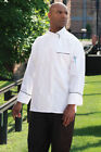 Uncommon Threads Luxembourg Executive Chef Jacket, XS-2XL, 0455EC