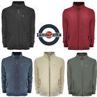 Lambretta Harrington Jacket MOD Shower Resistant Full Zip Mens LMBH1 UK S-XXL