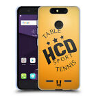 HEAD CASE DESIGNS BALL COLLECTIONS 2 SOFT GEL CASE FOR ZTE BLADE V8 MINI