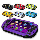 Aluminum Hard Case Cover Shell Protector For Sony PS Vita PSV 1000 Game Console