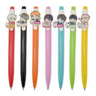 KPOP Bangtan Boys BTS Wings Gel Ink Pen Roller Ball Pen Sugar V JIMIN Fan Gift
