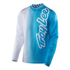 Troy Lee Designs GP Air Jersey White Youth All Sizes