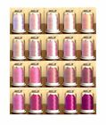Hemingworth Embroidery Thread-PINKS-All On This Page-Convenient Color Families
