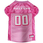 Atlanta Falcons NFL Pink Dog Jersey (All Sizes) $19.69 USD on eBay
