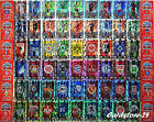 all of the match attax cards - Match Attax 2013/2014 -13 14 All Club Cards & Star Player to the Search - NEW