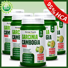 1 GARCINIA CAMBOGIA Capsules HCA95  Weight Loss Pills FAT BLASTER 3000mg Daily