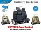300zx seat covers - KRYPTEK CAMO TACTICAL CUSTOM FIT SEAT COVERS for NISSAN 300ZX