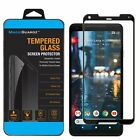 For Google Pixel 2 / Pixel 2 XL Full Cover 3D Tempered Glass Screen Protector