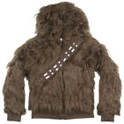 Star Wars Chewbacca Costume Jacket Hoodie Womens Disney $36.99 USD