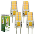 MENGS GY6.35 3W Flicker-free LED Light AC/DC 12V 20X2835 Warm/Cool White