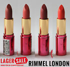 Rimmel London Lippenstift Colour Show Off Lipstick - div. Farben - NEU