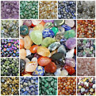 1/4 lb Lots Wholesale Bulk Tumbled Stones: Choose Type (Crystal H
