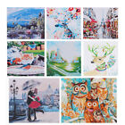 40*50cm Frameless Pictures DIY Painting By Numbers Wall Art Acrylic Oil Canvas