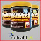 MUTANT MADNESS 375g pre-workout energy pump new formula