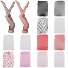Women Sexy Fishnet Pattern Pantyhose Lady Mesh Net Hollow Out Tights Stocking