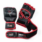 Carbon Claw Granite GX-5 Grappling Sparring Boxing Training Gloves