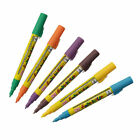 Zig Fabricolor Fabric Marker Pen Single Ended