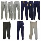 UCLA Mens Tracksuit Joggers Jogging Bottoms Gym Sports Training New Size S-XL