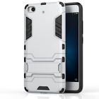 For Xiaomi Mi 4 5 6 Mix Note Max Shockproof Stand Hard Armor Hybrid Case Cover