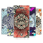 HEAD CASE DESIGNS POINTILISMUS KUNST 2 BACK COVER FÜR SONY XPERIA XZ1 COMPACT