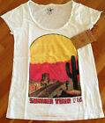 AUTHENTIC True Religion T Shirt Women's White Size XS