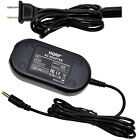 HQRP AC Power Adapter for Panasonic Camcorders,  VSK-0712 VSK-0780 Replacement