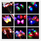New Unisex Girls Fashion Style Glowing Party Concert Head Band Props Accessories
