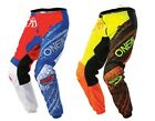 Oneal Adult Burnout Motorcycle MX ATV Pants All Colors 28-38
