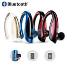 X16 Wireless Stereo Bluetooth Headset Sport Earphone for iPhone Samsung PC
