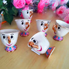Fashion Cartoon Beauty And The Beast Cute Chip Cup Pot Cup Valentine's Day Gift