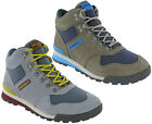 Merrell Eagle Boots Mens Hiking Walking Mountaineering Leather Suede Ankle Shoes