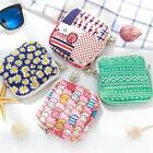 Women Girl Cute Sanitary Napkin Towel Pads Small Bag Purse Holder Organizer - S